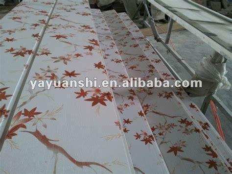 Waterproof Ceiling Tiles Bathroom Roundness Pattern Wall Ceiling Pop Design Buy Pop