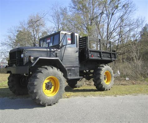 jeep kaiser 6x6 19 best deuce and a half images on pinterest