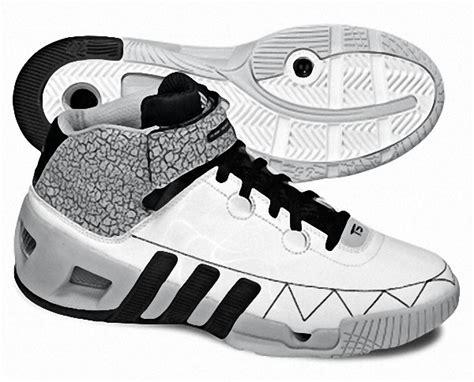 tim duncan shoes adidas ts commander tim duncan 2008 09 nba season sneakers information and