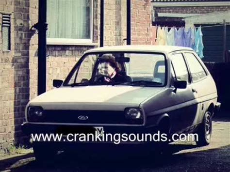 Who Wants To Go Kranking by Cranking Mk 1 Ford Pedal Pumping