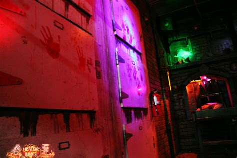 Haunted House Las Vegas by Haunted House In Las Vegas Nevada Hotel Fear Haunted House