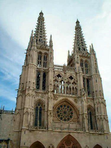 Santiago De Compostela Arquitectura #10: Catedral%20de%20Burgos.jpg