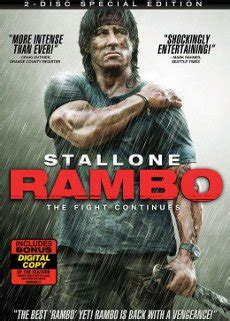 film rambo version francaise rambo comparison theatrical version extended cut