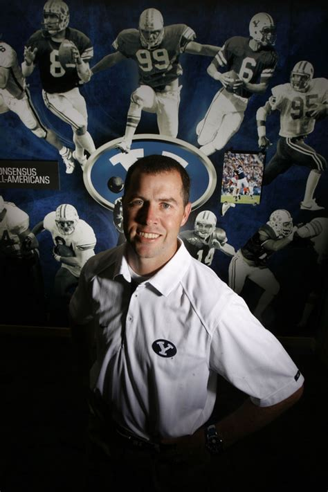 Byu Mba Non Mormon by Byu Wants Top Football Recruits Mormon Or Not The Salt