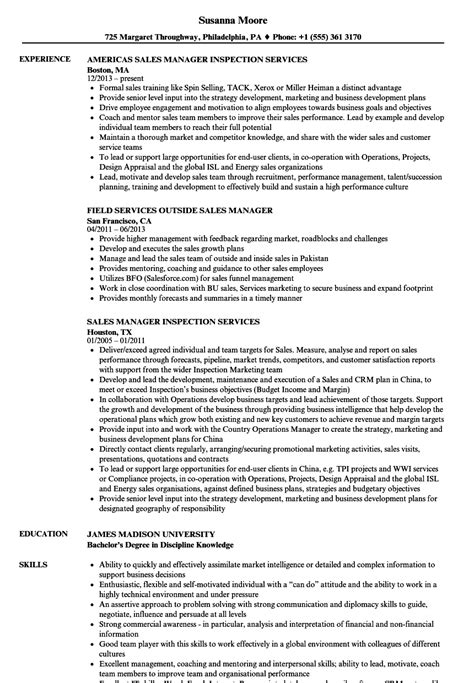 Field Service Manager Sle Resume by Field Service Manager Sle Resume Payment Received Format Relations Specialist Sle