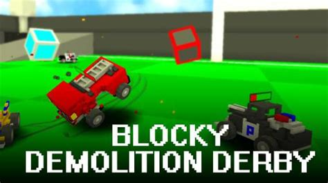 implosion apk full version free download blocky demolition derby for android free download blocky