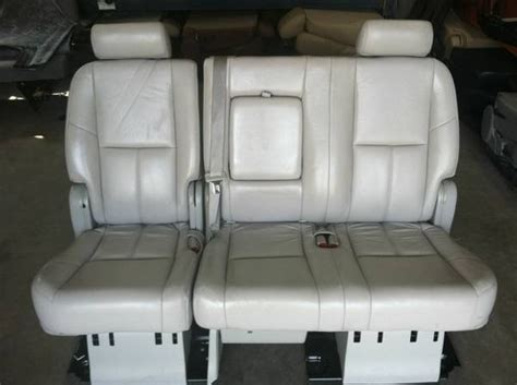 suburban 2nd row bench seat chevy suburban 2nd row bench seat