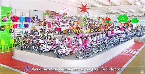 pedane da corsa arredamento negozi biciclette effe arredamenti