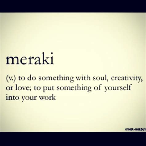 what do you put on a new tattoo meraki to do something with soul creativity or