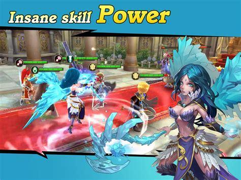 game mmorpg offline mod apk final clash 3d fantasy mmorpg mod apk 1 17 9 andropalace