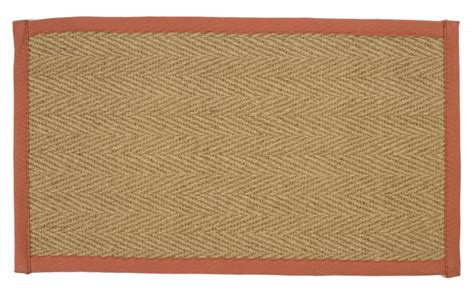 Indoor Entrance Rugs by Traditional Indoor Entrance Coir Herringbone Matting