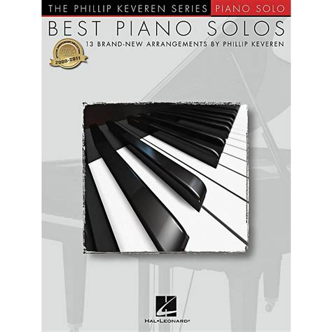 you at piano books hal leonard best piano solos phillip keveren series