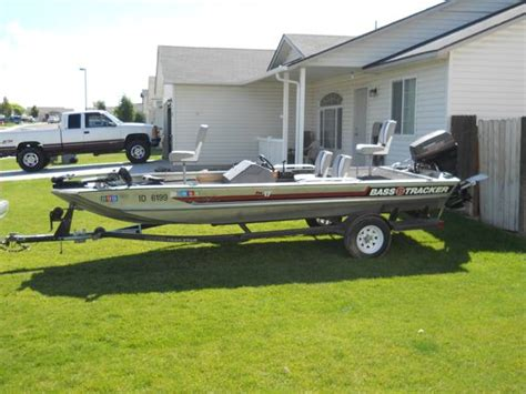 aluminum bass boat sale bass tracker aluminum boats for sale