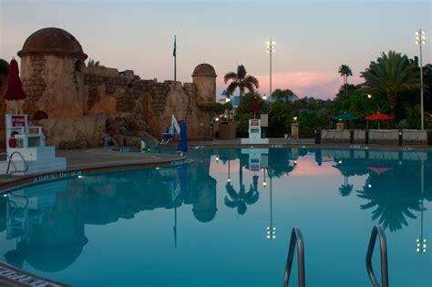 rooms in water kingdom trivia tuesday walt disney world moderate resorts touringplans