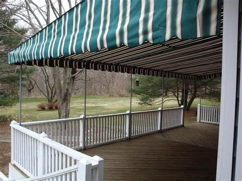 residential awnings custom residential awnings photo gallery dean custom awnings