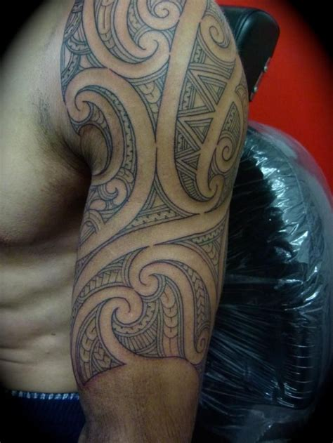 mauri tribal tattoo new zealand maori designs ta moko by city of ink