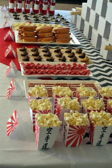 karate themed birthday party 80 best images about martial arts birthday party on