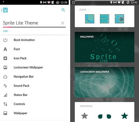Theme Editor Cyanogenmod | android themes das sind eure m 246 glichkeiten androidpit