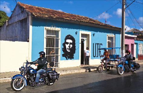 Motorrad Und Reisen Leserreisen by Tourenfahrer Leserreise Kuba 2013 Tourenfahrer