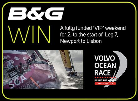 Volvo Sweepstakes - contest and sweepstakes west marine