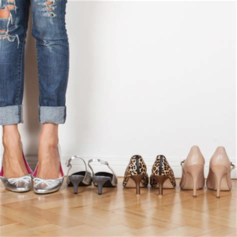 how to your to heel perfectly how to measure heel heights shoes of prey