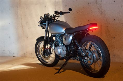 Suzuki Tu250x Custom Suzuki Tu250x Custom Cafe Racer Motorcycles For Sale