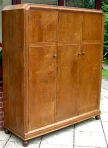 heals oak wardrobe antiques atlas