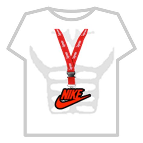 Tshirt Nike Ones Stuff muscles w nike a t shirt by itzjustme01 roblox