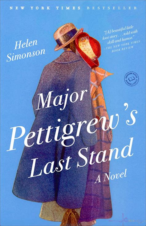 major pettigrew s last stand a novel reading in the garden major pettigrew s last stand by