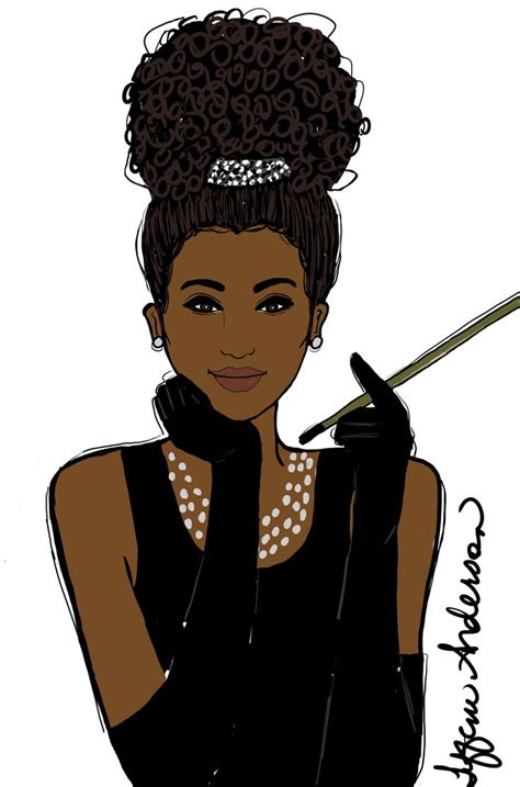 natural hairstyles cartoon 3014 best images about dark skin anime lady s on pinterest