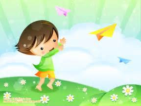 wallpapers for children children s day powerpoint backgrounds and wallpapers ppt
