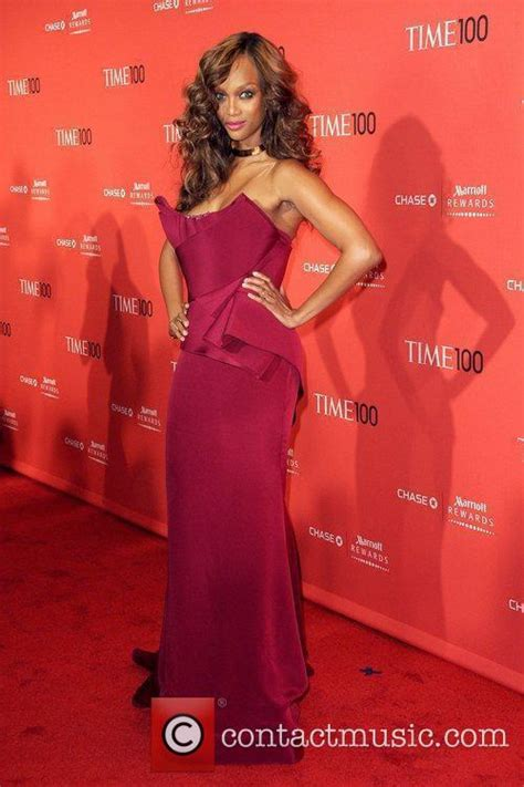 Banks Makes The Time 100 by Banks The Time 100 Gala Held At Frederick P