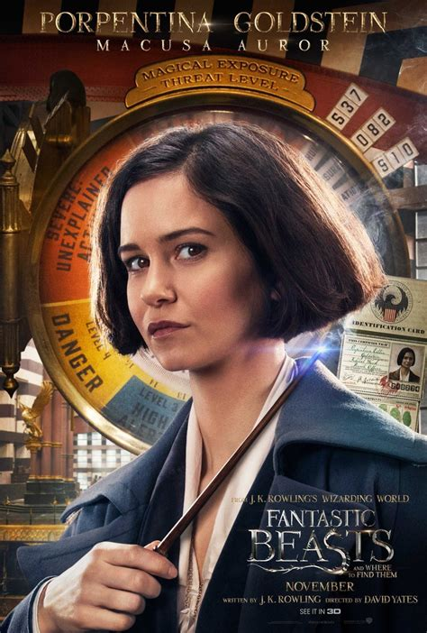 tina in fantastic beasts fantastic beasts and where to find them read queen