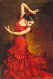 We offer 100 handmade reproduction of dance painting for sale