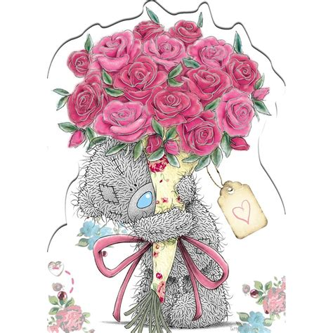 From Me To You Gift Card - me to you greetings cards selection choose your card from variety tatty teddy