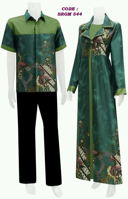 Model Baju Jubah model jubah batik holidays oo