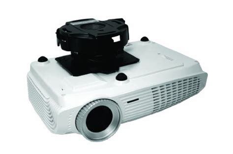Optoma Projector Ceiling Mount by Ultimum Vitae