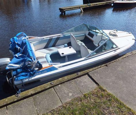 visboot huren watersportbedrijf de broek visboot in friesland