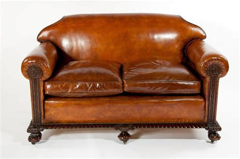 leather victorian sofa magnificent victorian leather sofa and chairs three piece