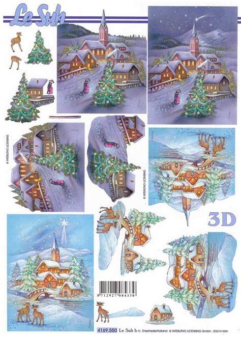 3d Decoupage Sheets - designs 3d decoupage sheet