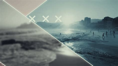 after effect slideshow template partition flashy slideshow after effects template