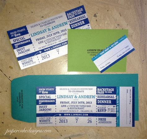 printable tear off tickets 1000 images about graphic design print wedding