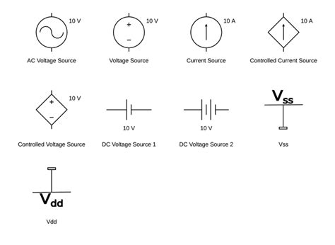 circuit diagram relay symbol wiring diagram with description