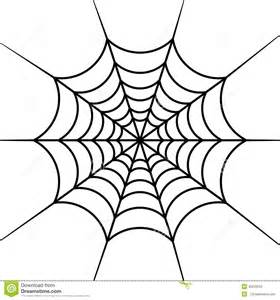 cobweb stock vector image 45229220