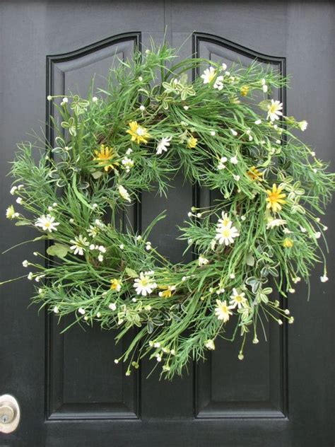 Front Door Decorations For Summer Top 25 Ideas About Decorating Front Door On Year Wreath Summer Wreath And
