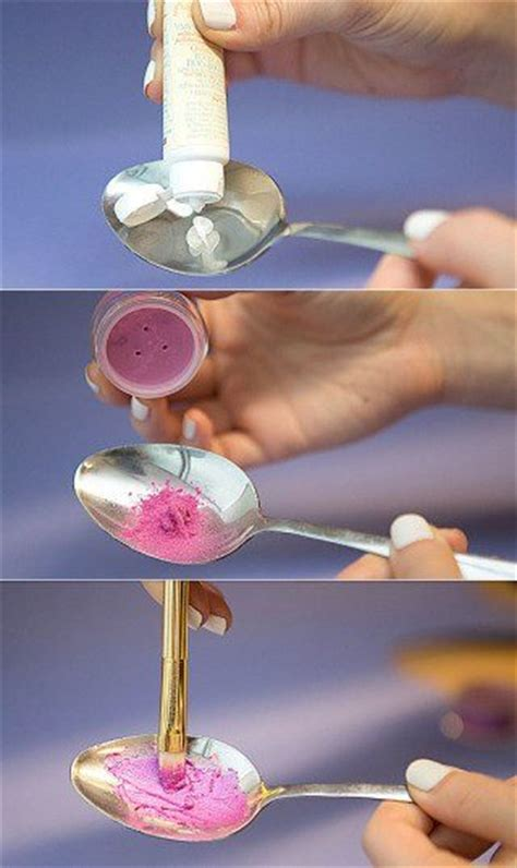 Eyeshadow Hacks 30 makeup hacks that will change every s