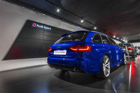 Name Audi by Audi Sport Name Launched In Australia To Rival Bmw M And