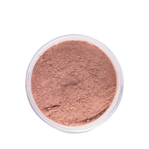 New Years Resolution Of A Mineral Makeup Addict by Medium Light Mineral Foundation By Mineral Hygienics