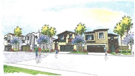 new homes ok d in rancho oro in oceanside the san