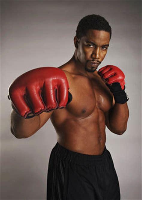 Boxer Mike Avenger Biru michael jai white creator tv tropes